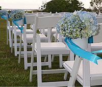 Wedding Chair Service
