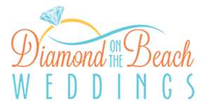Diamond on the Beach Weddings