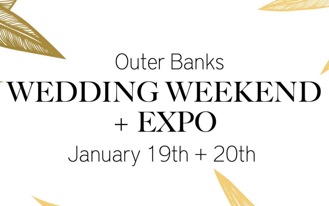 Outer Banks Wedding Expo 2019