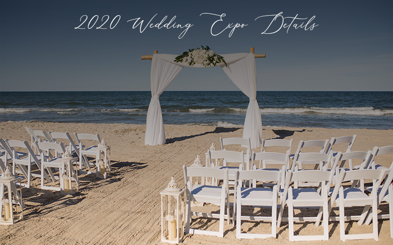Outer Banks Wedding Expo 2020
