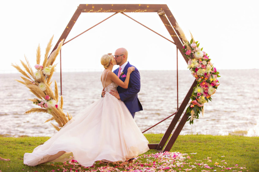 Outer Banks Wedding Ceremony Rentals