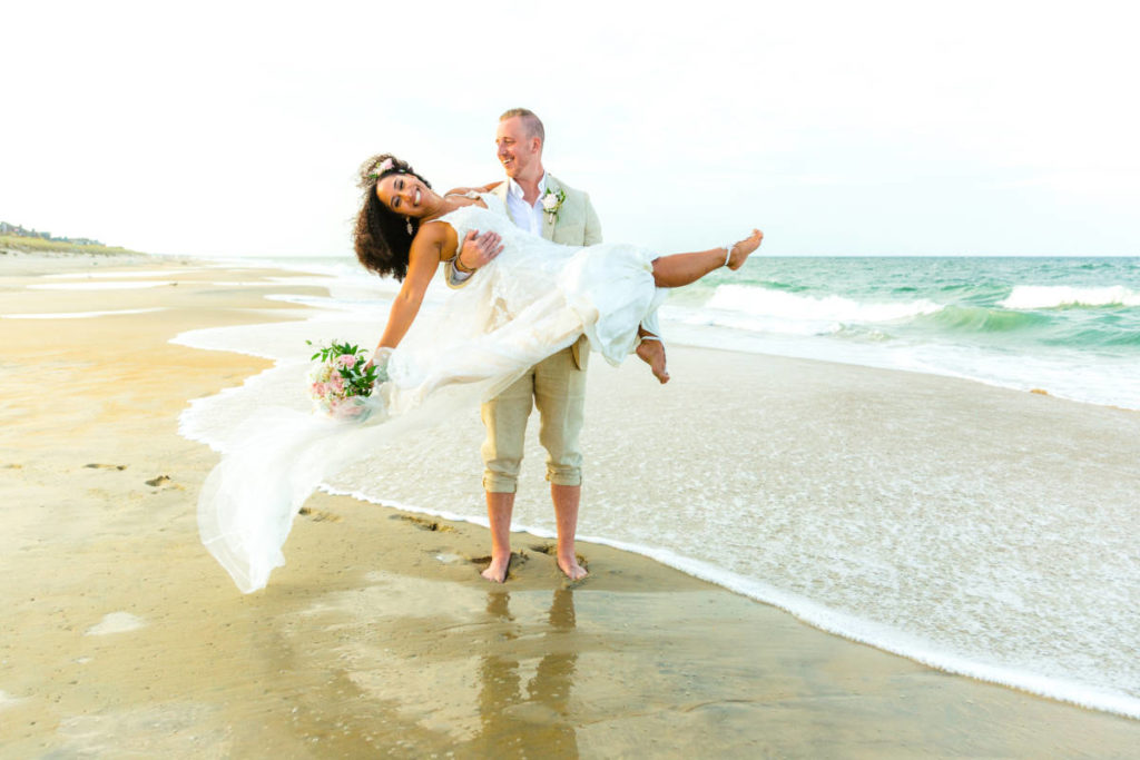 obx wedding rentals outer banks wedding ceremony